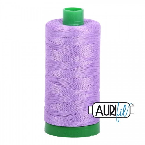Aurifil 40WT - Large spool - 2520