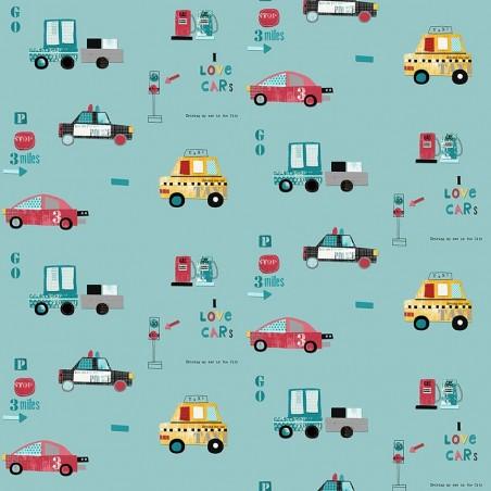 Jersey - Automobili