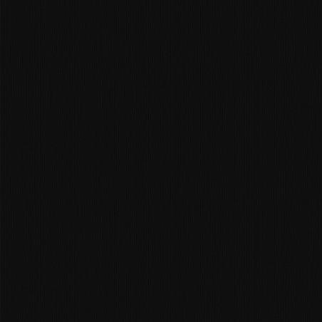 Costine - RIB jersey - Nero