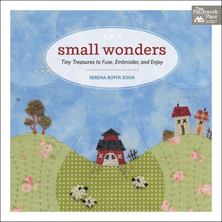 Small Wonders di Serena Boffa Soda