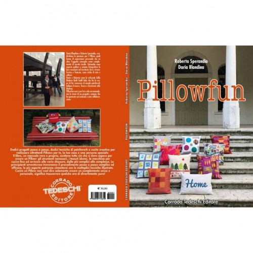 Pillowfun di Roberta Sperandio e Daria Blandina