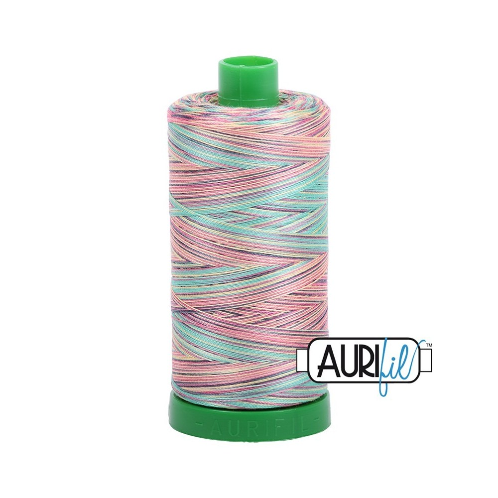 Aurifil 40WT - Large spool - 3817