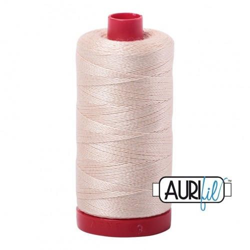 Aurifil 12WT - Large spool - 2000
