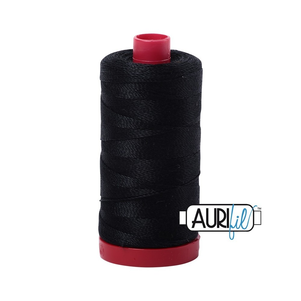 Aurifil 12WT - Large spool - 2692