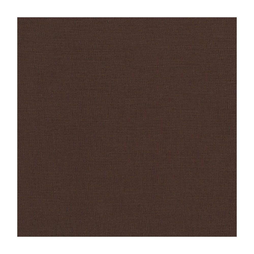 Solidi Kona cotton - Chocolate