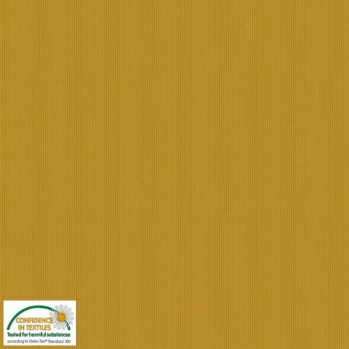 Costine - RIB jersey - Giallo ocra