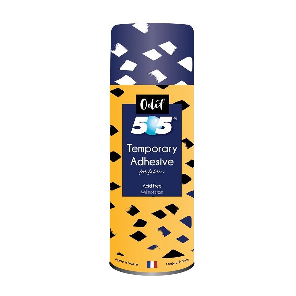 Colla spray temporanea Odif - 250 ml