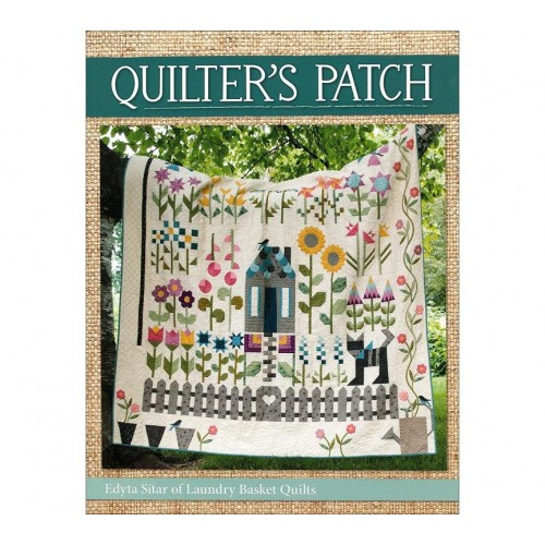 It's Sew Emma Quilter's Patch