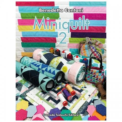 Miniquilt 2 di Benedetta Cantoni
