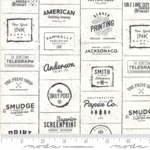 The print shop - 5740-23