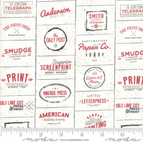 The print shop - 5742-13