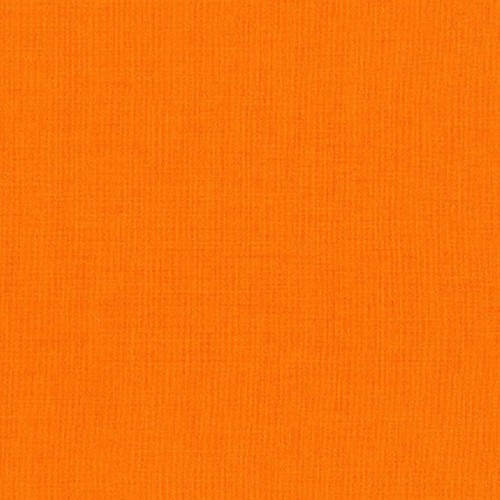 Solidi Kona cotton - Clementine