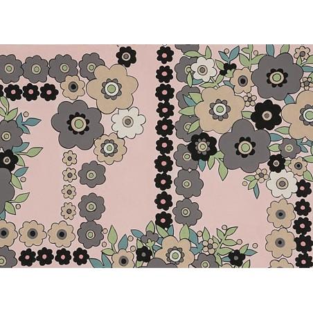 The Ghastlies - Ghastlie Bouguet - Pale pink - 8789C