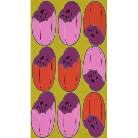The Ghastlies - Ghastlie Bulb - Chartreuse - 8792B