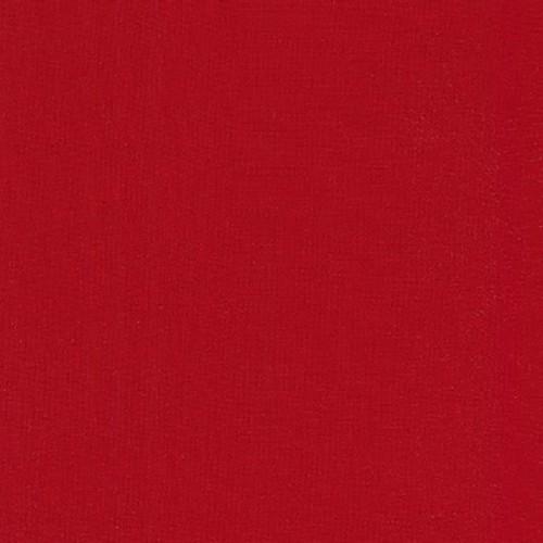 Solidi Kona cotton - Rich red