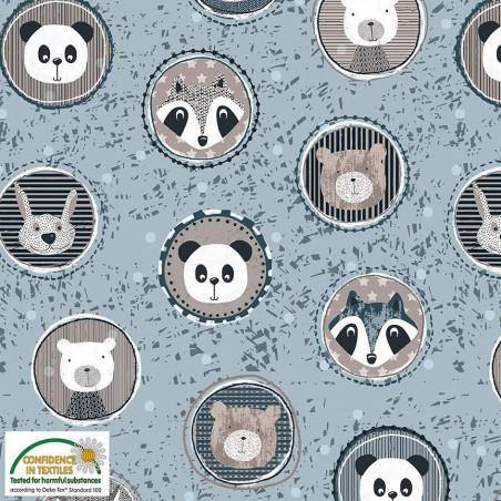 Pretty Panda - 4501-189