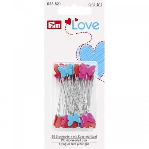 Spilli per patchwork Prym Love
