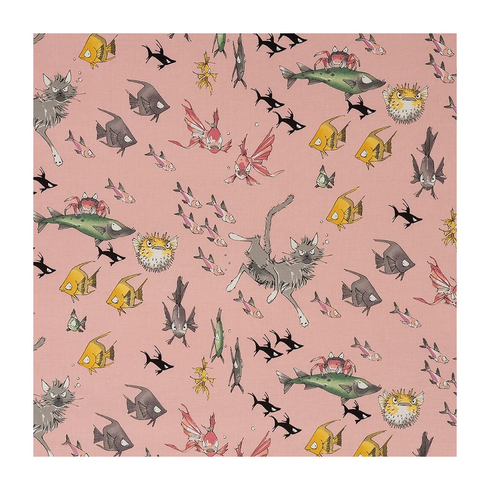 The Ghastlies - A Ghastlie Dive Pink - 8846DR