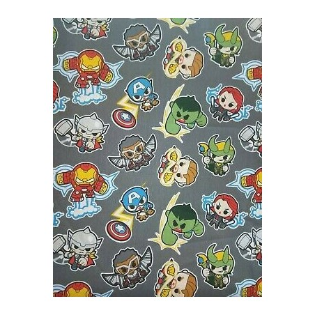 Marvel - Mini - 3132865-03