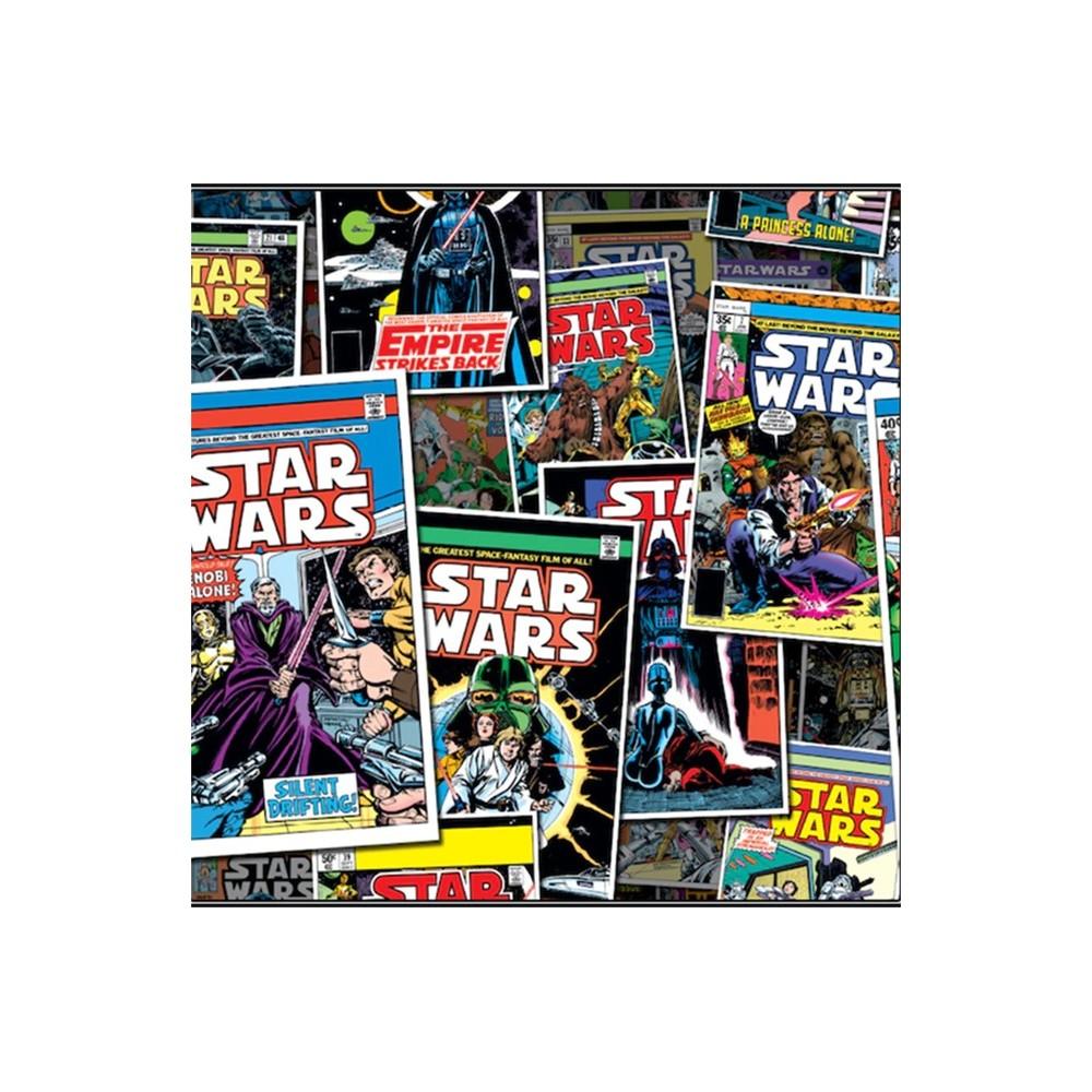 Star Wars - Copertine fumetti