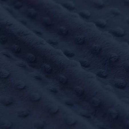 Minky - Blu navy