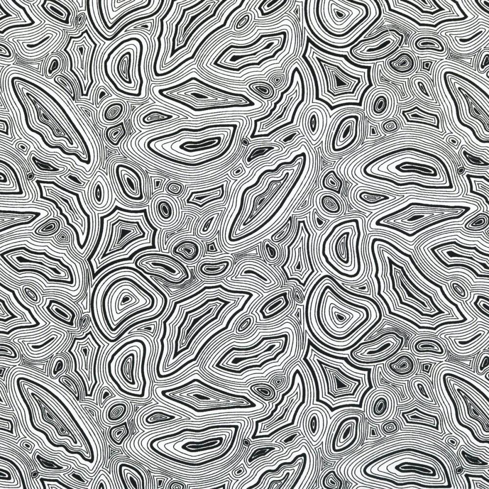 Linework di Tula Pink - 148 paper