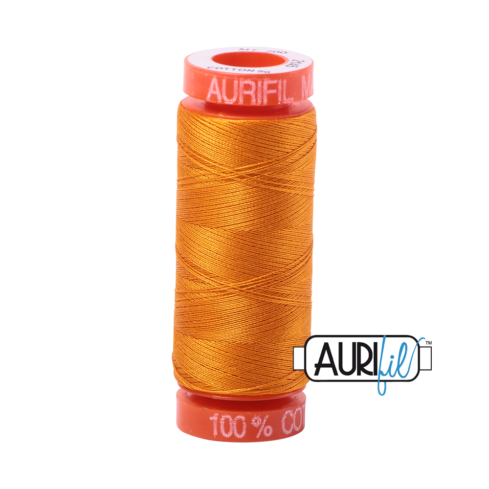 Aurifil 50WT - Small spool - 2145