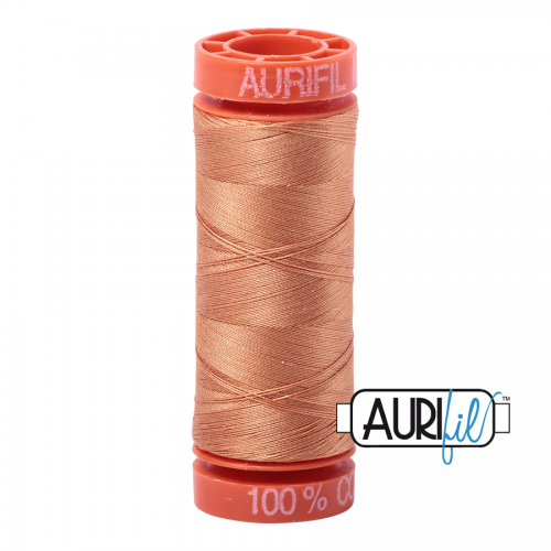Aurifil 50WT - Small spool - 2210