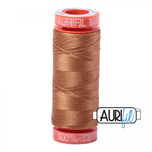 Aurifil 50WT - Small spool - 2335