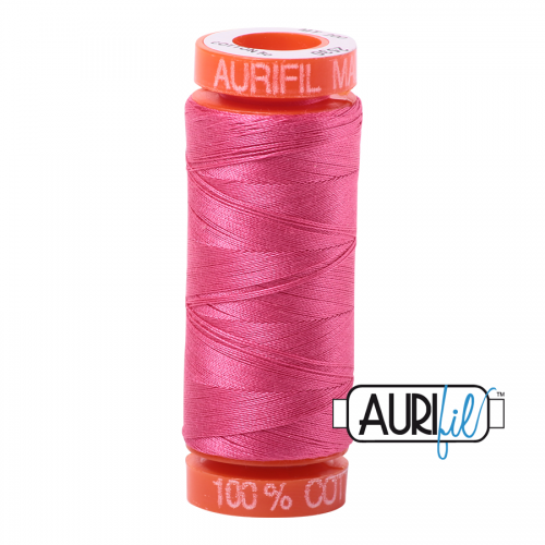 Aurifil 50WT - Small spool - 2530