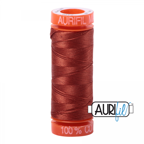 Aurifil 50WT - Small spool - 2350