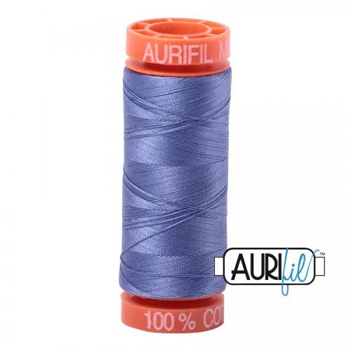 Aurifil 50WT - Small spool - 2525