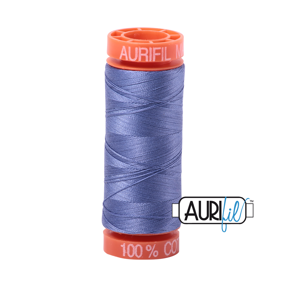 Aurifil 50WT - Small spool - 2525