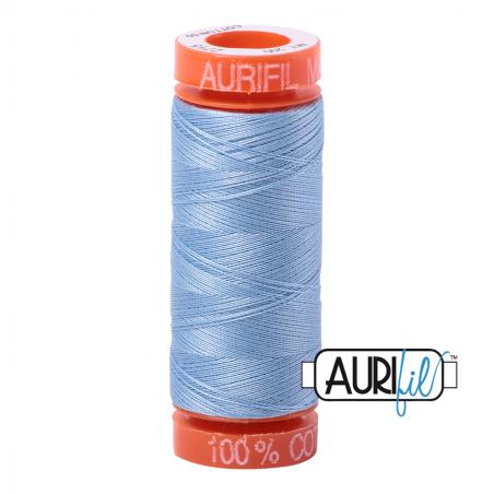 Aurifil 50WT - Small spool - 2715