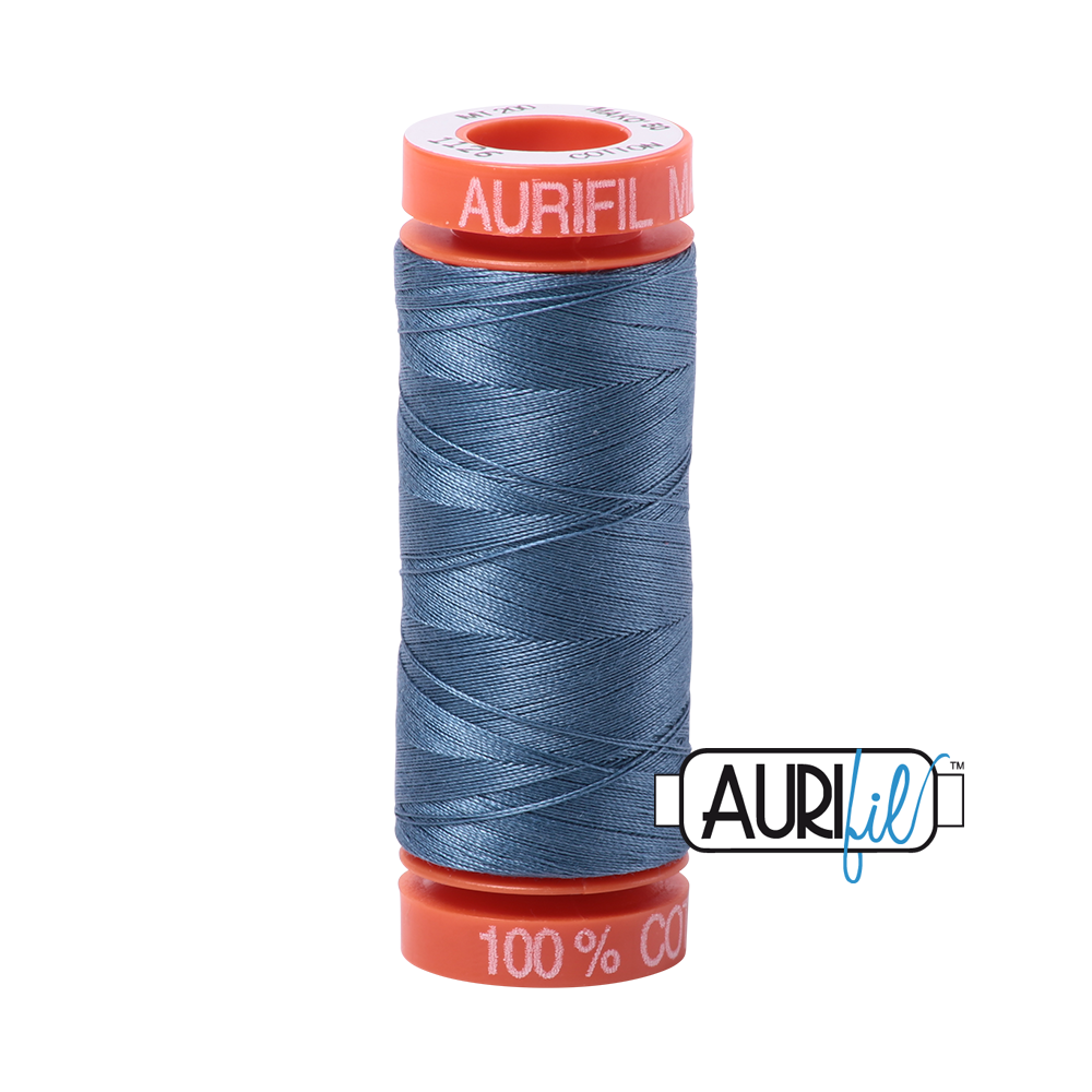 Aurifil 50WT - Small spool - 1126