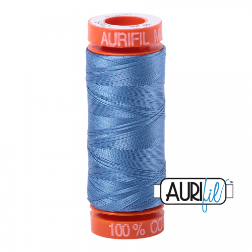 Aurifil 50WT - Small spool - 2725