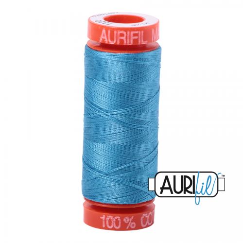 Aurifil 50WT - Small spool - 1320