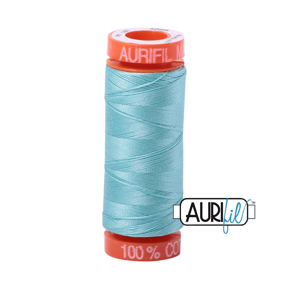 Aurifil 50WT - Small spool - 5006