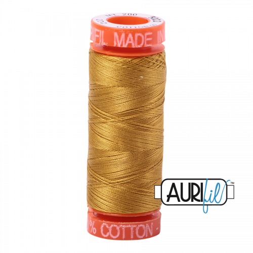 Aurifil 50WT - Small spool - 5022