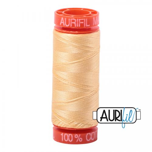 Aurifil 50WT - Small spool - 2130