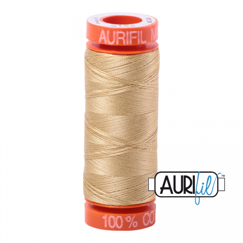 Aurifil 50WT - Small spool - 2915