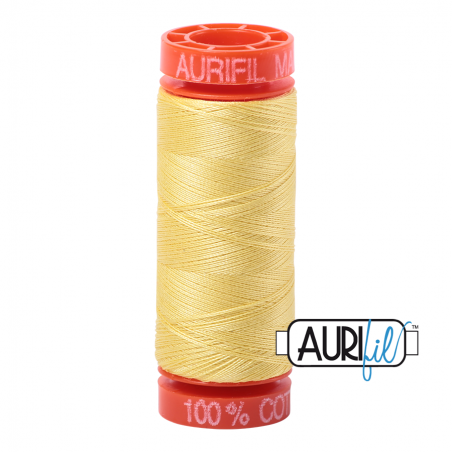 Aurifil 50WT - Small spool - 2115