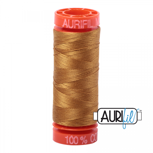 Aurifil 50WT - Small spool - 2975