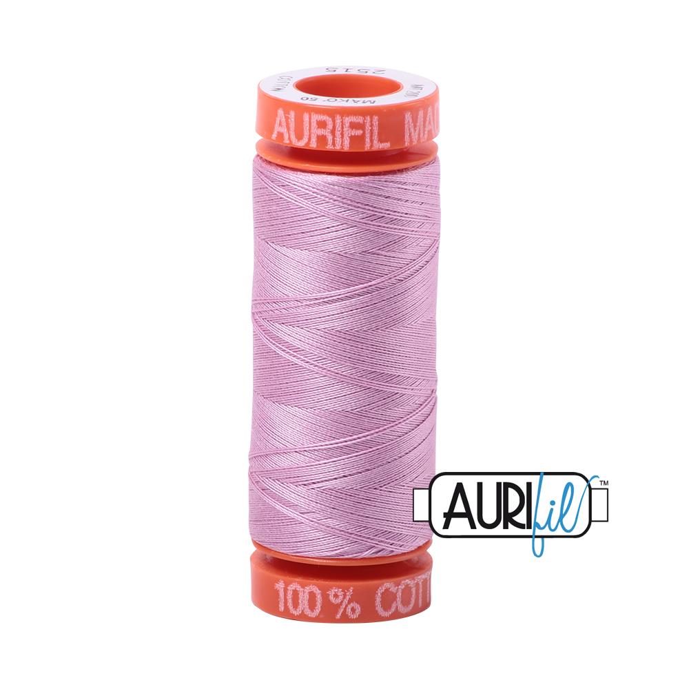 Aurifil 50WT - Small spool - 2515