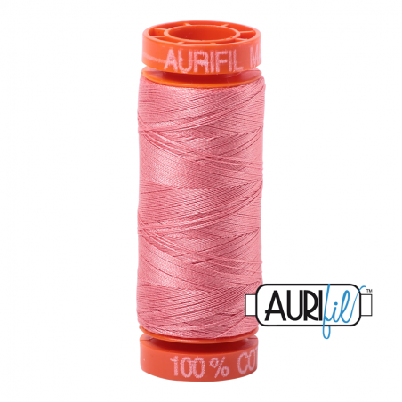 Aurifil 50WT - Small spool - 2435