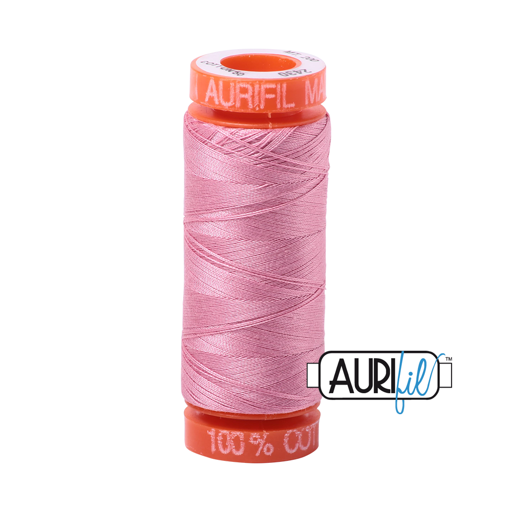 Aurifil 50WT - Small spool - 2430