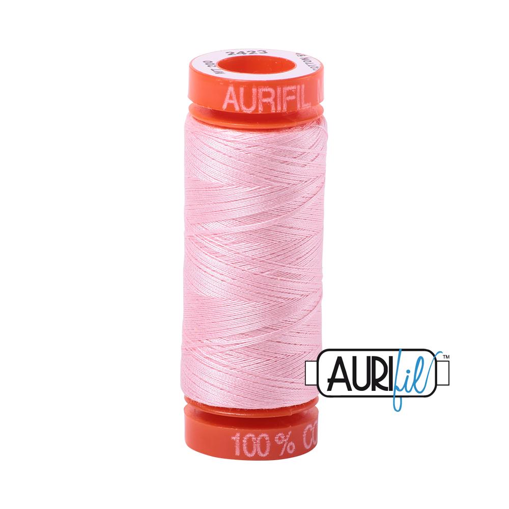 Aurifil 50WT - Small spool - 2423