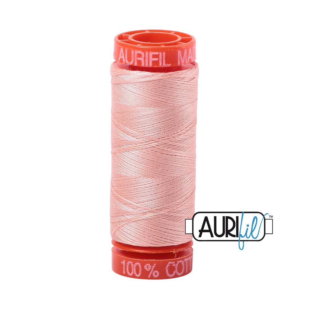 Aurifil 50WT - Small spool - 2420