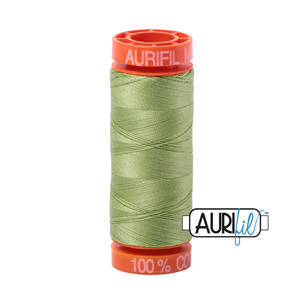 Aurifil 50WT - Small spool - 2882