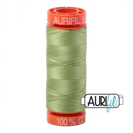 Aurifil 50WT - Small spool - 2882